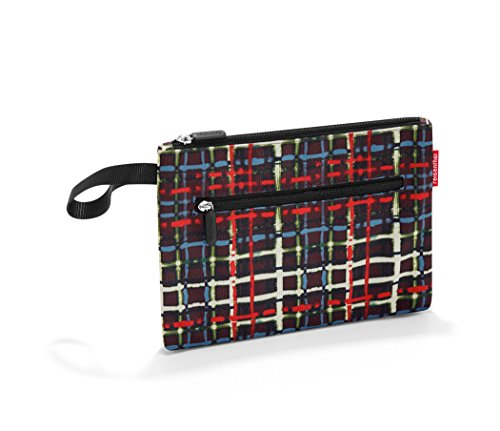 Price comparison product image reisenthel case 2 Clutch and Wristlet Bag,  Wool