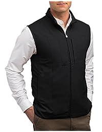 SCOTTeVEST Men's RFID Travel Vest - 26 Pockets – Travel Clothing