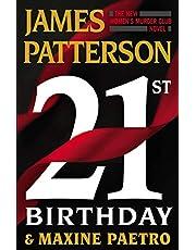 21st Birthday (Women's Murder Club, 21)