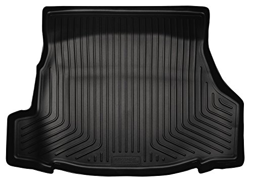 Ford Mustang Trunk Mat - Husky Liners Trunk Liner Fits 10-14 Mustang Coupe