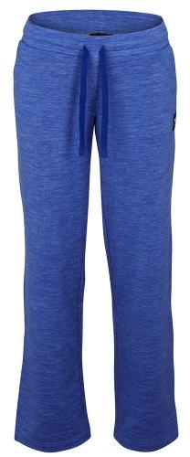 super natural - Pantalones para mujer azul - Bleu encre