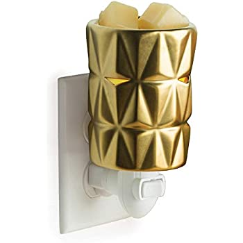 Amazon.com: CANDLE WARMERS ETC Pluggable Fragrance Warmer