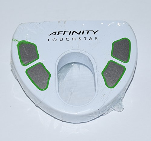 Affinity Touchstar Left Hand Putter Head (Putter Affinity)