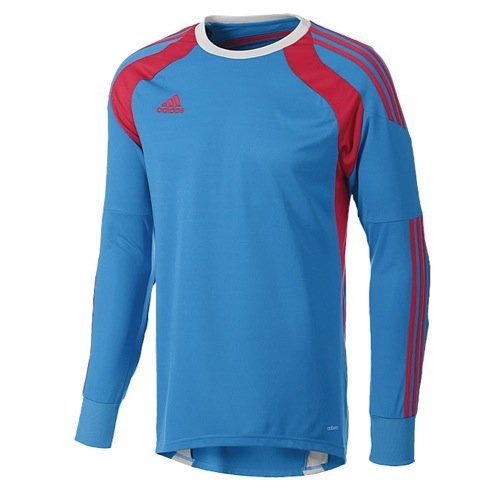 Adidas Onore 14 GK Goalkeeper Jersey Solar Blue/VividBerry/White Men's X-Large (Adidas Jerseys Soccer Goalie)