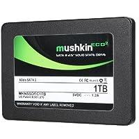 Mushkin Enhanced 1TB SATA III MLC 2.5 Internal Solid State Drive (SSD) Model MKNSSDEC1TB