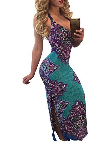 Very Hot Sexy Silk Dress - 4