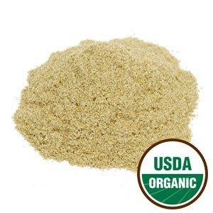 Starwest Botanicals Organic Chamomile Flower Powder, 1 Pound