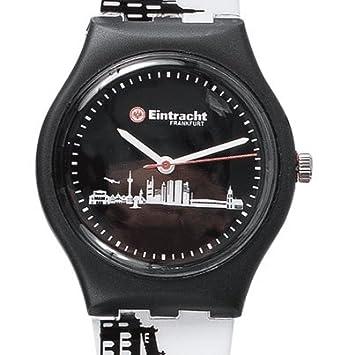 Eintracht Frankfurt Reloj/Reloj de pulsera/Watch cuarzo