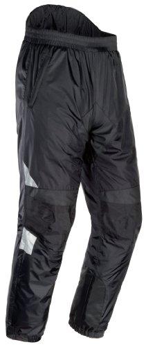 Tourmaster Mens Sentinel Black Rainsuit Pants - 4X-Large by Tourmaster (Image #1)