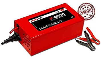 Ferve Cargador Automatico HF F4808 48v 8A: Amazon.es ...
