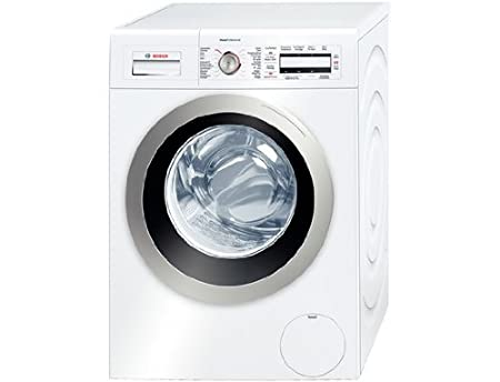 Bosch Home Professional Independiente Carga frontal 9kg 1600RPM ...