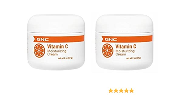 Amazon.com : Vitamina C Para La Cara- 2 Botes : Facial Night Treatments : Beauty