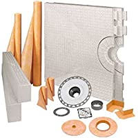 Amazon Best Sellers Best Shower Installation Kits