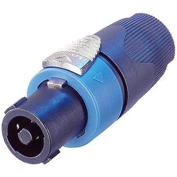 Neutrik NL4FX 4-Pole speakON Cable Connector