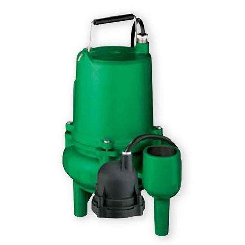 0.4 Hp Sewage Pump - 8