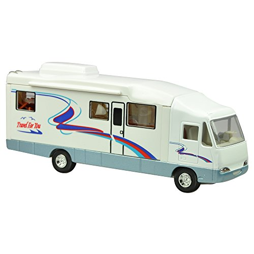 Prime Products (27-0001) Motor Home Toy