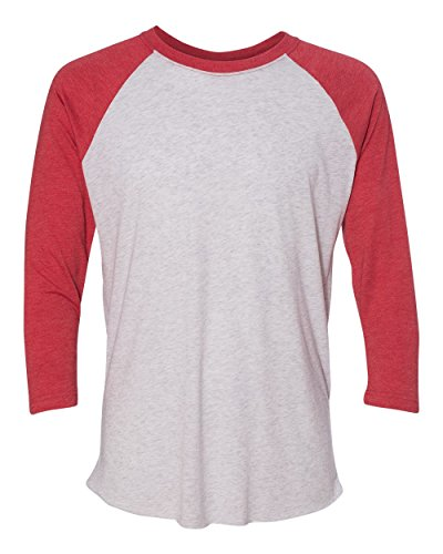 Red Apparel Adult Tee - 1