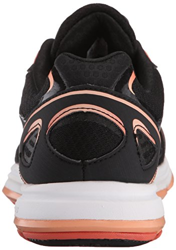 Ryka Fusion Peach Black Walking Women's Plus Coral Shoe Devotion Nectar rH8qrUWYw