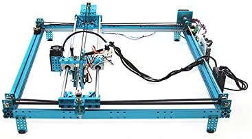 Seeedstudio Laser Engraver Upgrade Pack for XY-Plotter Robot Kit V2.0: Amazon.es: Electrónica
