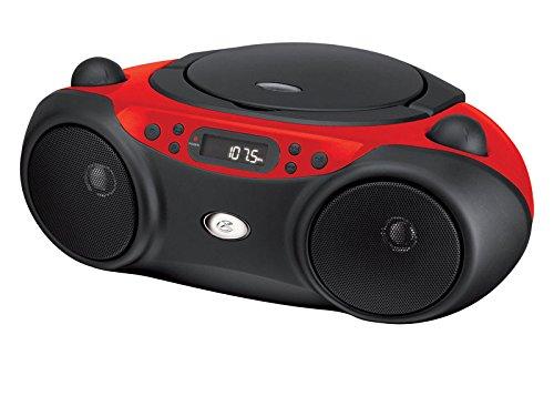 gpx-boom-box-am-fm-cd-player