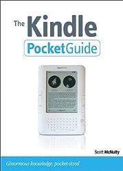 The Kindle Pocket Guide (Peachpit Pocket Guide)