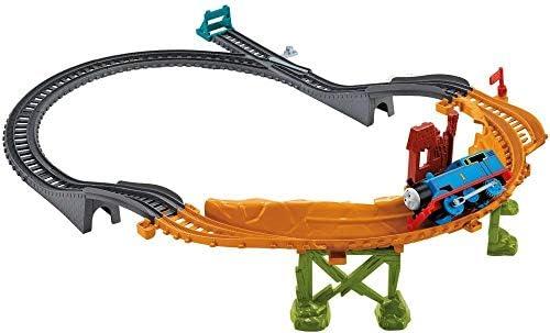 Thomas /& Friends CDB59-Trackmaster Breakaway bridge set