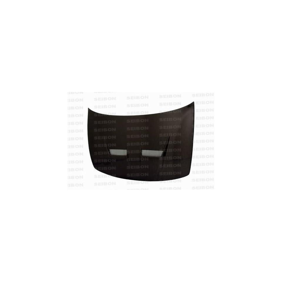 Seibon Carbon Fiber XT Style Hood Acura Integra 94 01