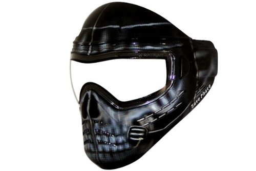 Save Phace Tagged Series Paintball Mask - Feedback by Save Phace