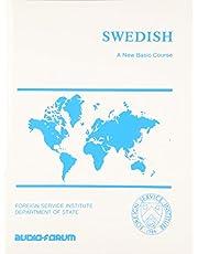 Swedish: A New Basic Course