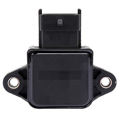 AUTOMUTO TPS Throttle Position Sensor Fit Cadillac Catera/Dodge Attitude Verna/Hyundai Accent Elantra Tiburon Tucson/Kia Spectra Spectra5 Sportage/Saab 9-3 900 9000