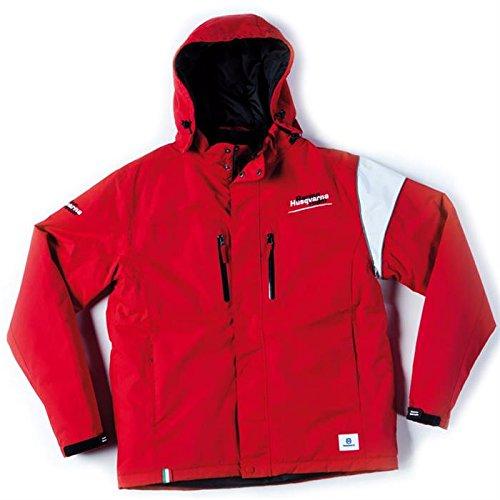Manteau m rouge