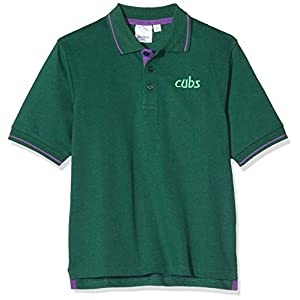 Cub Boys' Polo Shirt