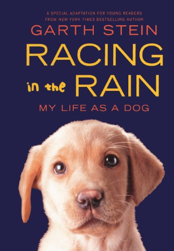 Download Racing In The Rain (Turtleback School & Library Binding Edition) ebook