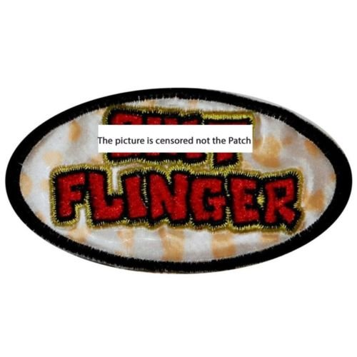 Wholesale Lot Of 10 Sht Flinger Iron On Applique Patches for Accessories - Bags/Purses, Apparel - Coat/Jacket, Apparel - Jeans/Pants, Children, Crafts by SayrusPlay (Apparel Motorcycle Wholesale)
