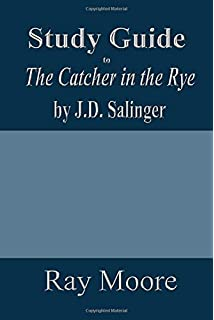 Amazon com: The Catcher in the Rye SparkNotes Literature