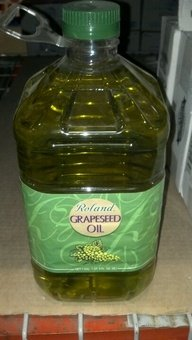 Roland: Grapeseed Oil 2/5 Liter Case