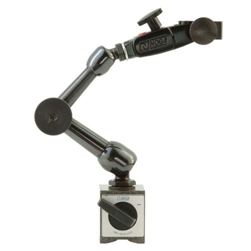 NF61003 NogaFlex Holder and Base with Fine Adjustment On The Top ()