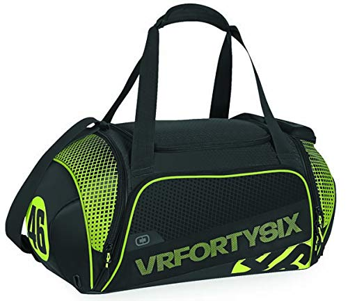OGIO V112044.873 Valantino Rossi VR46 Collection Endurance 2X Duffle Bag