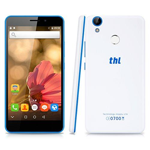 THL-T9-4G-Smartphone-Libre-Android-60-Pantalla-55-IPS-MT6737-Quad-Core-13-GHz-1GRam-8GRom-Dual-Sim-Huella-Dactilar-Smart-Wake