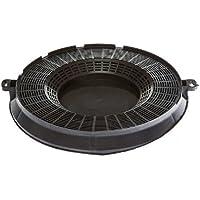 Electrolux Filtre charbon Elica 9029793610modèle 48/fois Trip Indicateur de changement de filtre