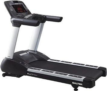 SALTER - Cinta De Correr Run M-835: Amazon.es: Deportes y aire ...
