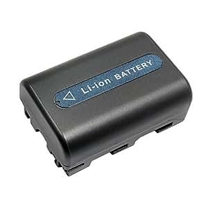 Batería para Sony DCR-PC9E (Li-Ion)