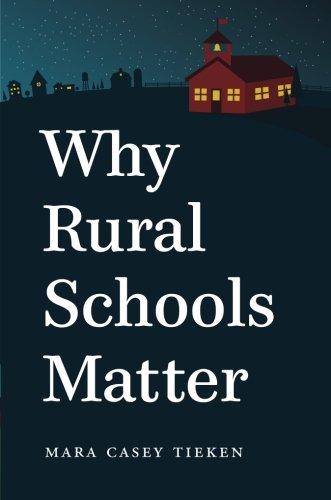 Best rural education for 2020