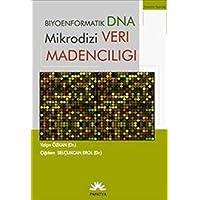Biyoenformatik Dna Mikrodizi Veri Madenciliği