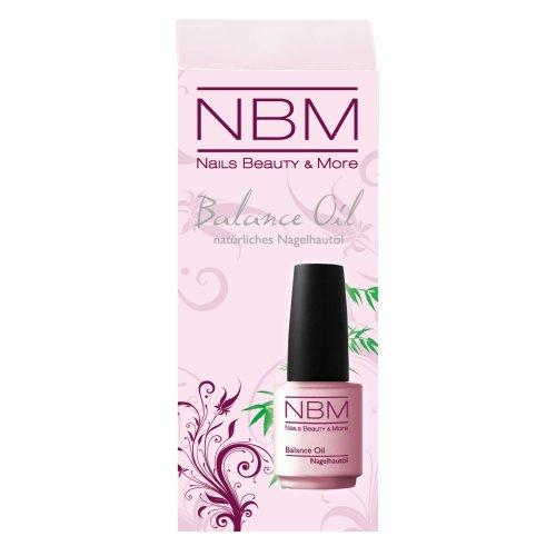 NBM Balance Oil - natürliches Nagelhautöl 14 ml