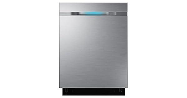 Amazon.com: Samsung DW80H9930US lavavajilla totalmente ...
