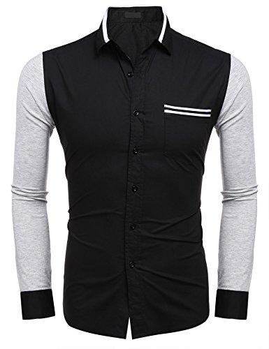 nice mens dress clothes - 1