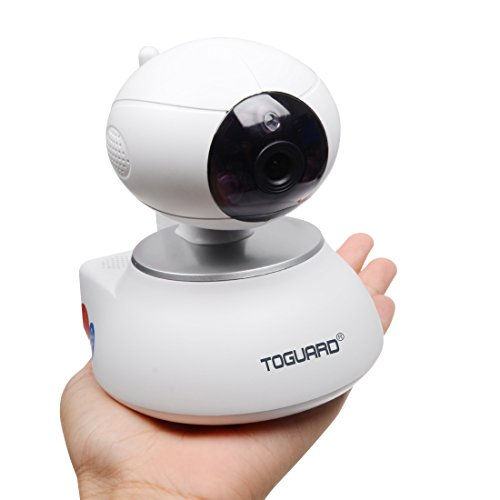 Toguard Wireless Ip Camera Wifi Baby Monitor Home Security