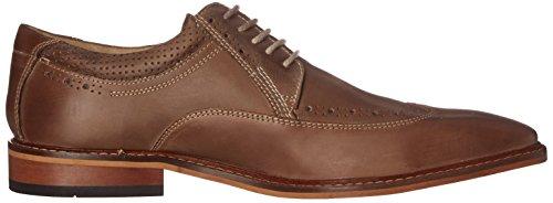 Giorgio Brutini Mens Risque Oxford Shoe Grey YPOfX39Ig