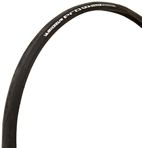 MICHELIN Pro4 Comp Service Course Tire (Black, 700c x 23-mm)
